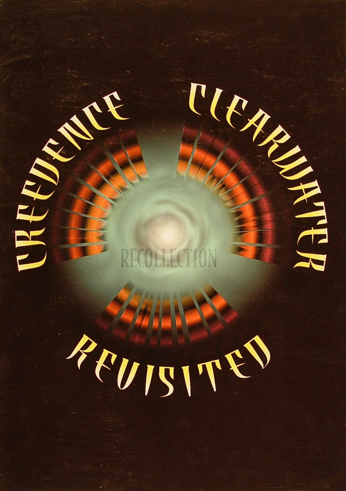 Creedence Clearwater Revisited Program