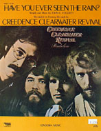 Creedence Clearwater Revival Book