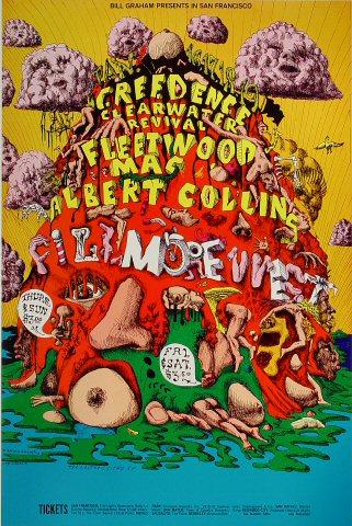 Fleetwood Mac Poster
