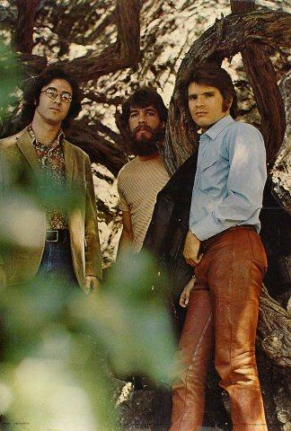 Creedence Clearwater Revival Poster