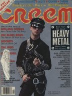 Creem October 1980 Magazine
