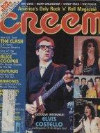 Creem Vol. 10 No. 12 Magazine