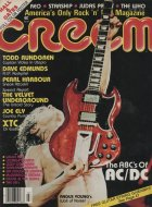 Creem Vol. 13 No. 2 Magazine