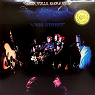 Crosby, Stills, Nash & Young Vinyl (New)