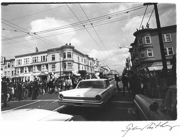 CrowdPremium Vintage Print