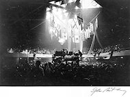 Crowd Premium Vintage Print