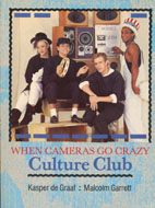Culture Club Book
