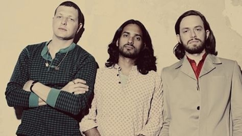 Yeasayer's Early Days