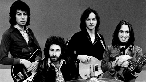 Rock: 10cc's 'I'm Not In Love'