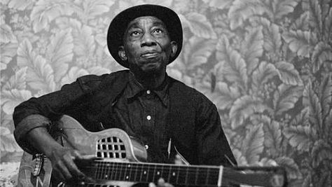 Mississippi John Hurt's So Good