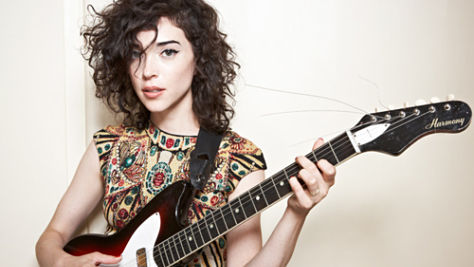 St. Vincent Serenades San Francisco