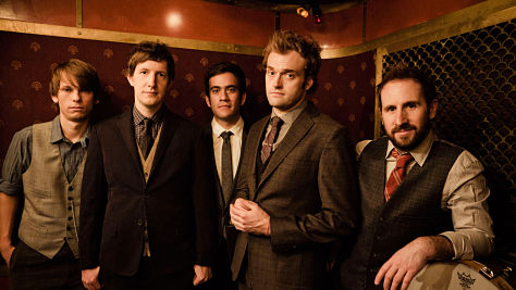 Punch Brothers: 21st Century Bluegrass
