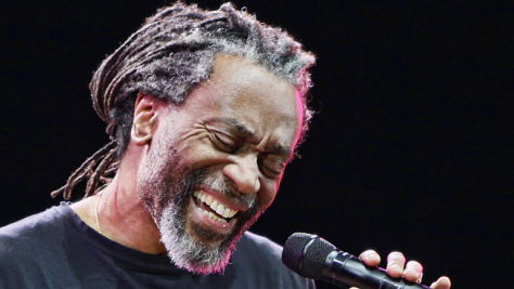The Incredible Bobby McFerrin