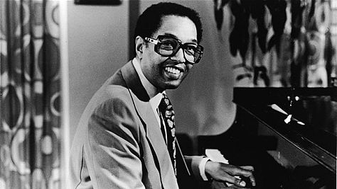 Billy Taylor's Tribute to Art Tatum