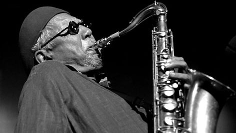 The Mesmerizing Charles Lloyd Quintet