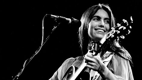 Emmylou Harris Takes to the Road