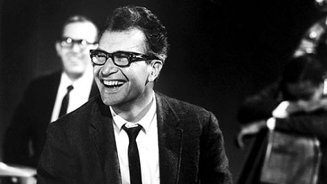 Dave Brubeck Heads to Newport in '60