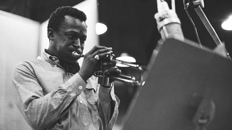 Miles Davis Quintet in Sync