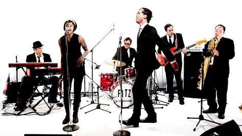 Indie: Fitz & The Tantrums' Soulful Indie Pop