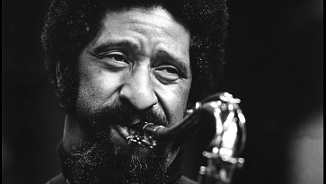 Sonny Rollins Keeps on Blowin'