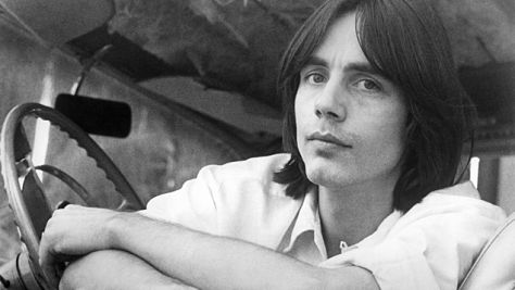 Rock: Jackson Browne: Singer and Activist
