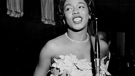The Unmistakable Sarah Vaughan