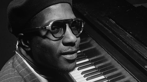 Jazz: Thelonious Monk Quartet Swingin'
