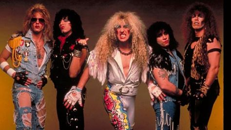 Twisted Sister's Still Hungry
