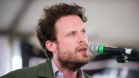 Indie: Father John Misty Daytrotter Session
