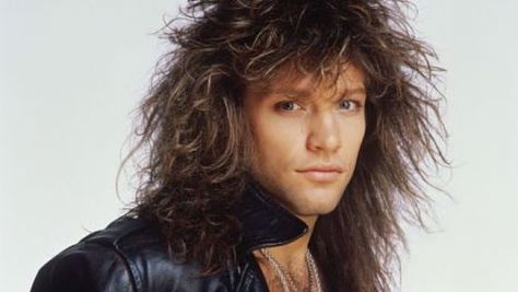 Rock: Uncut: Bon Jovi in '87