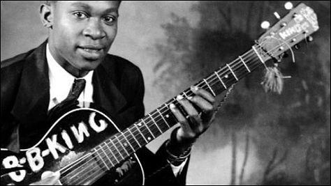 Blues: B.B. King's Got His Mojo Working