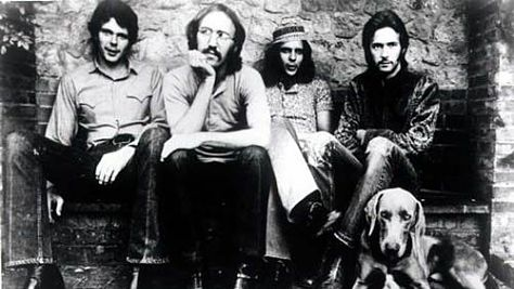 Rock: Derek and the Dominos Rock Fillmore East