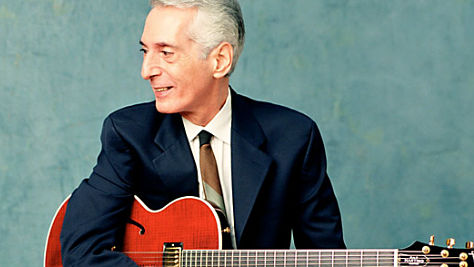 Jazz: Uncut: Pat Martino in Central Park