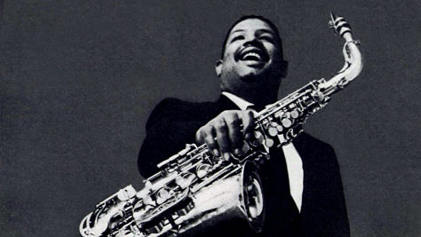 Cannonball Adderley Jumps Right In