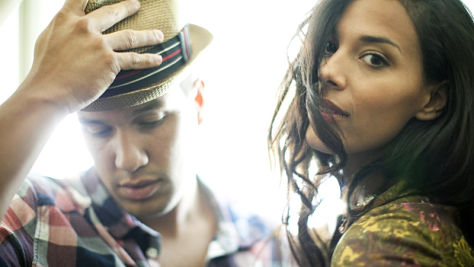Indie: JOHNNYSWIM Daytrotter Session