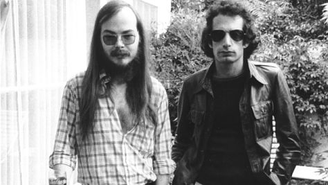 Steely Dan in Seattle