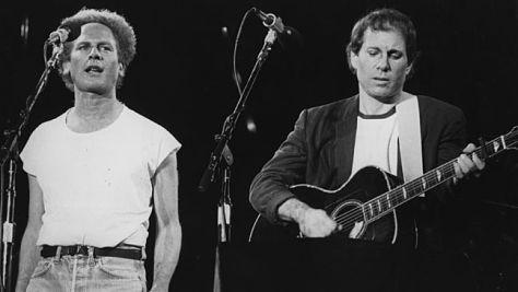 Uncut: Simon & Garfunkel
