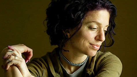 Daytrotter Session: Ani DiFranco