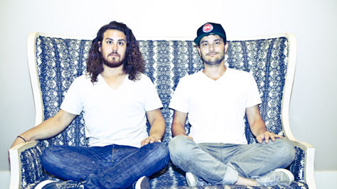 Video: Dale Earnhardt Jr. Jr. at SXSW