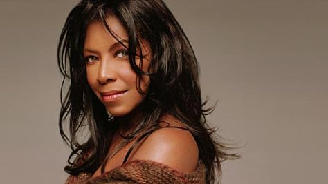 Everlasting Love for Natalie Cole