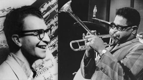 50 Years Ago: Jazz Concerts from '64