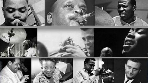 Jazz: Vault Favorites 2012: Jazz Tracks