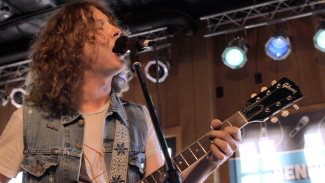 Ben Kweller Loves Austin
