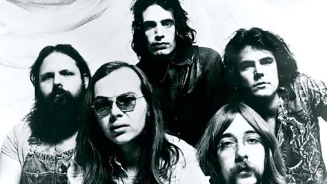 Steely Dan Rocks
