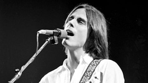 Jackson Browne Sues John McCain