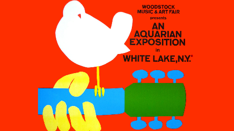 Woodstock Anniversary Playlist