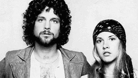 Lindsey Buckingham of Fleetwood Mac Tours