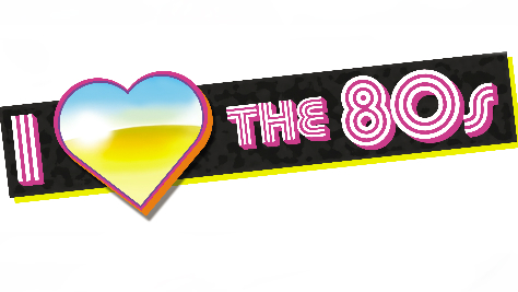 Top 40: #1 Hits of the 1980s