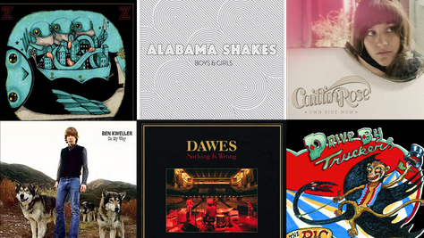 Indie: Best of ATO Records