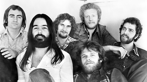 Rock: Average White Band at Boston College, '78